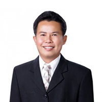 รศ.ดร.คมสัน มาลีสี