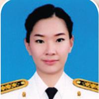 นางสาวชุลีกร วงศ์จีน