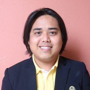 Mr. Brien M.Lumawag