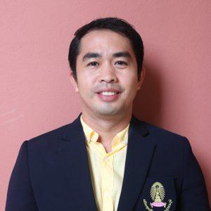 Mr. Ernesto Kilayco Nillos Jr.