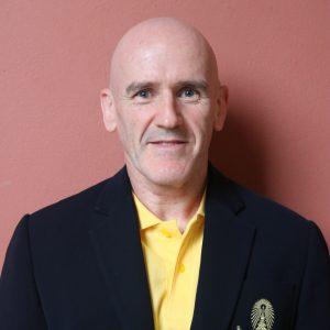 Mr. Colin Slider