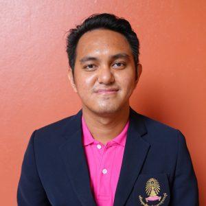Mr. Miguel Yuson Geneblazo