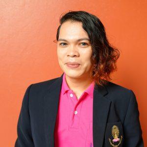Mr. Jerry Dakay